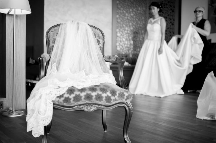 Heiraten Hotel Belvoir Rüschlikon