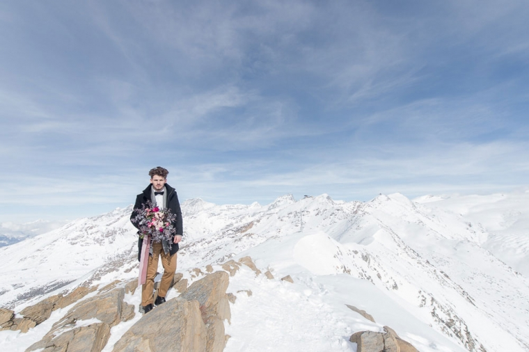 Wedding Photographer Zermatt