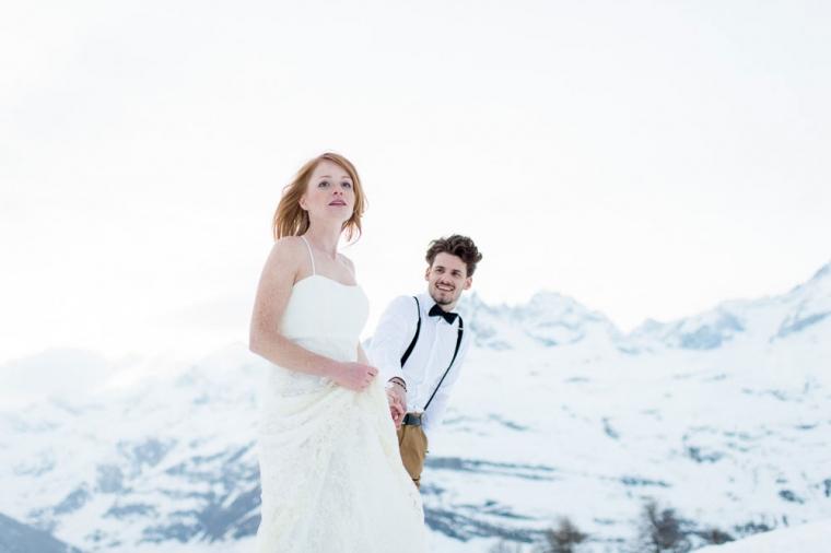 Hochzeitsfotograf Zermatt