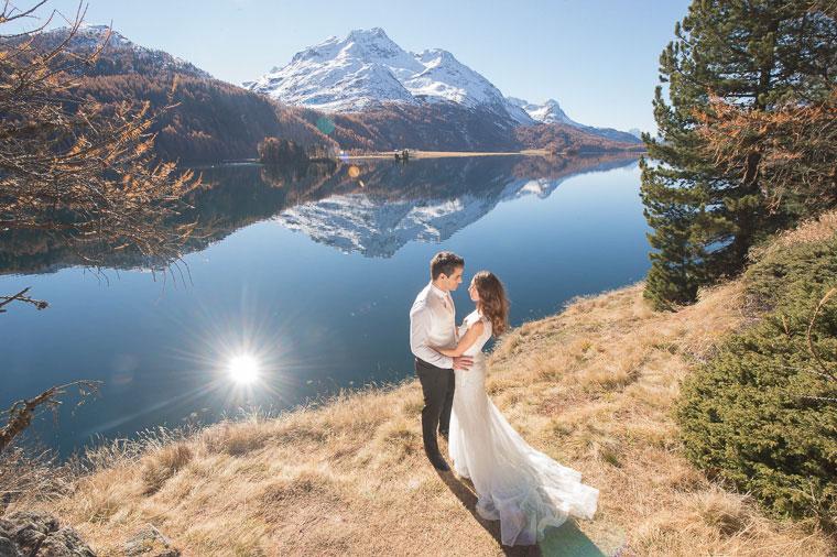 Heiraten St. Moritz