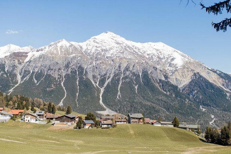 Hotel Guarda Val Sporz Lenzerheide