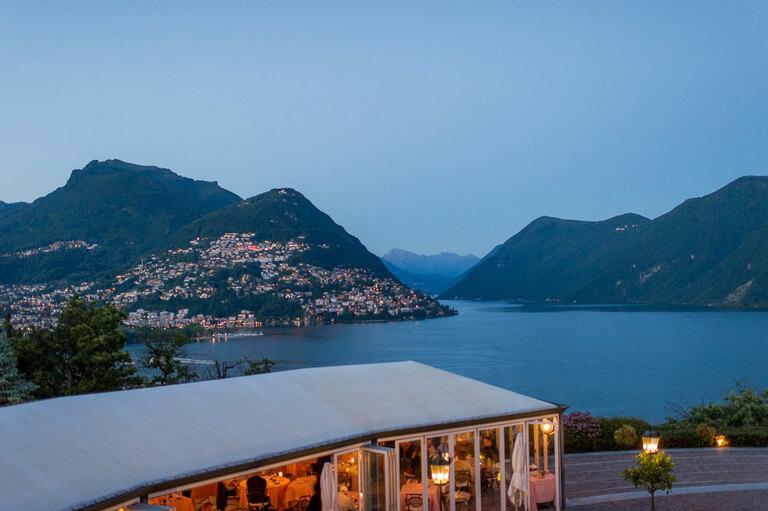 Hochzeitsfotograf Lugano