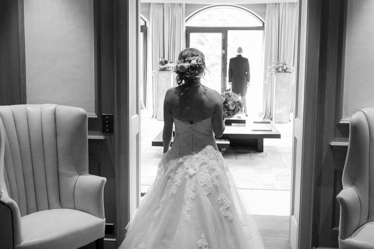 Alpina Gstaad Hochzeit