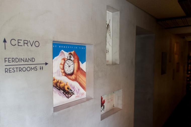 Cervo Boutique Hotel