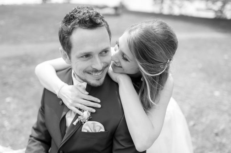 heiraten Villa Villette