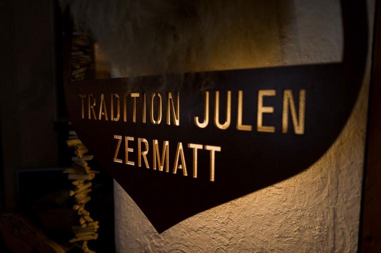 Tradition Julen Zermatt
