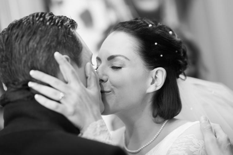 heiraten Präffikon