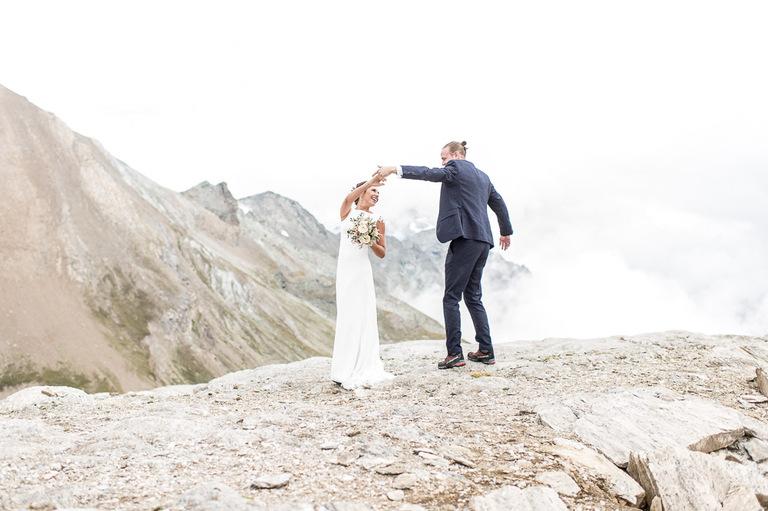 Hochzeitsfotograf Lenzerheide
