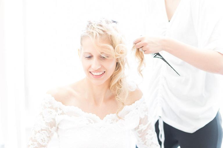 Braut Bergün