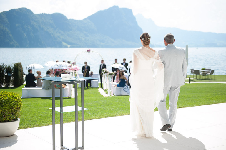 Weddingphotographer Elopement Luzern