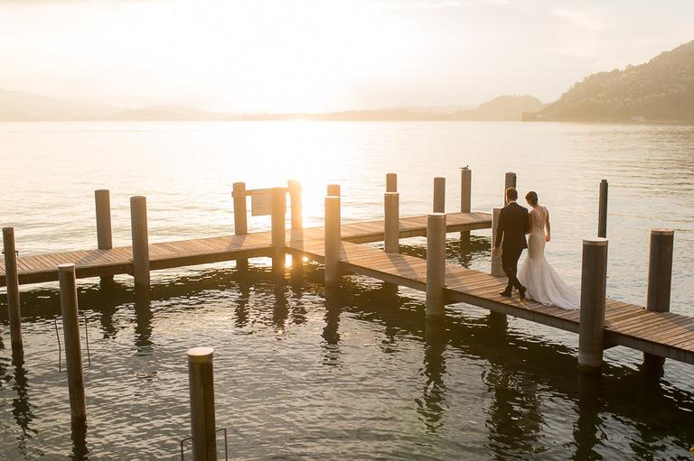 Weddingphotographer Luzern