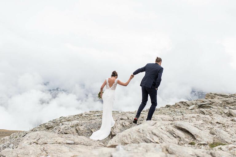 Hochzeit Lenzerheide