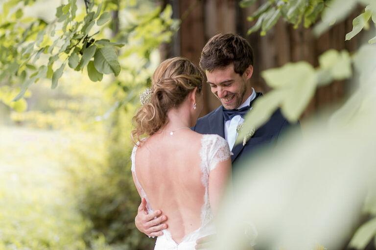 Hochzeitsfotograf Schwamendingen