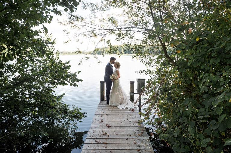 Hochzeitsfotograf Katzensee